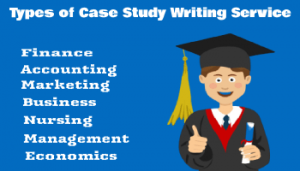 Custom Case Study Writing Service