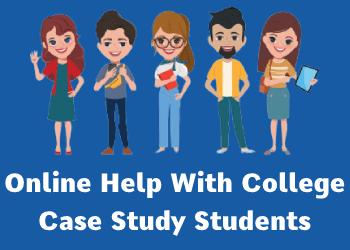 college case study assignment help online